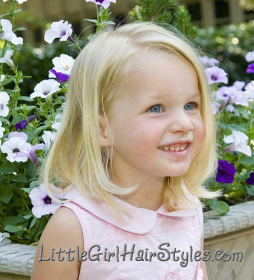 Hairstyles For Toddler Girls Darling Hairstyle Ideas